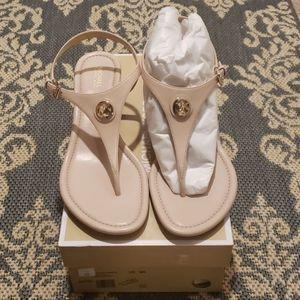 NIB Michael Kors Ramona Wedge Sandal